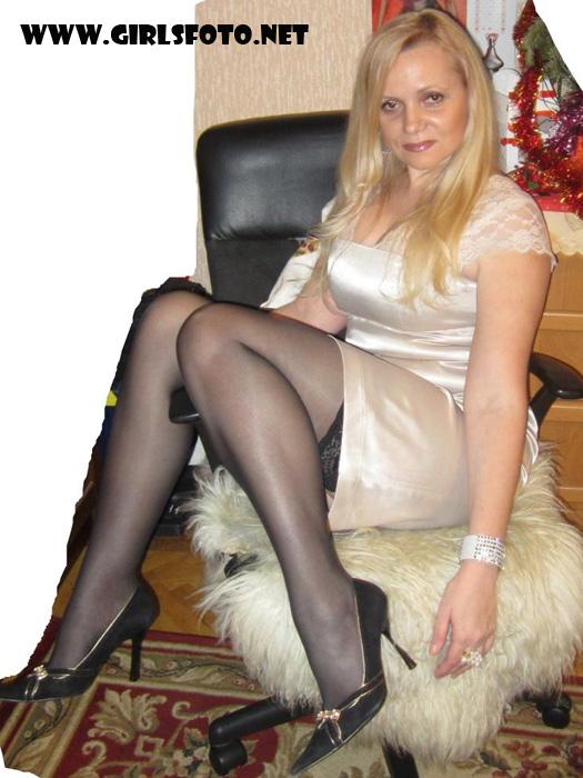 фото русские зрелые дамы за
