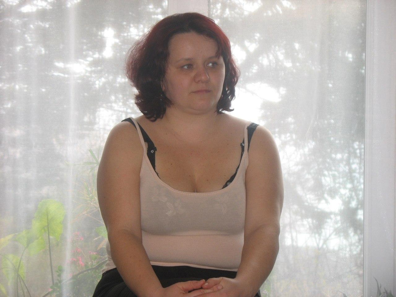 Частное фото зрелые женщины 14 фотография